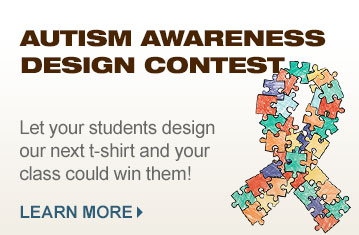 WorkPlacePro Autism Design Contest