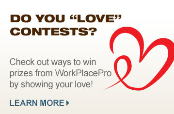 Current WorkPlacePro Contests