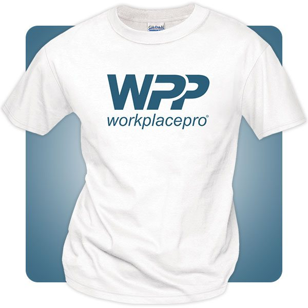 WorkPlacePro Shirts