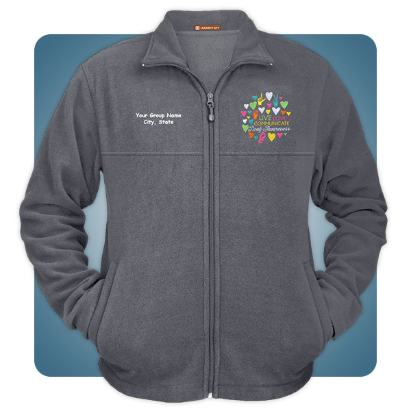Personalized Jackets