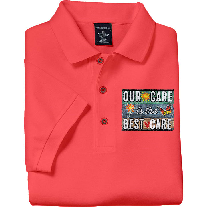 Nursing Home & Assisted Living Shirts | WorkPlacePro, Class ...