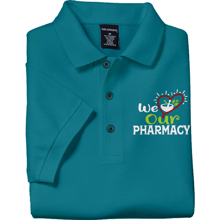 We Love Our Pharmacy Shirts